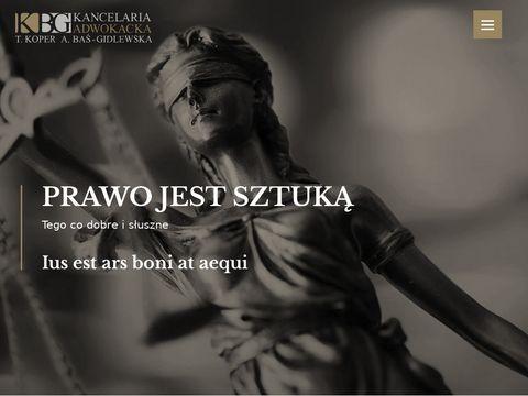 Kancelariakbg.pl