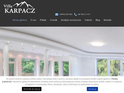 Karpacz-noclegi.com.pl