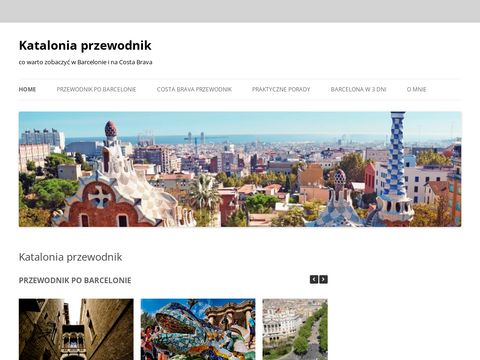 Przewodnik po Barcelonie - kataloniablog.pl