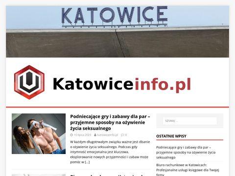 Praca Katowice, ogłoszenia drobne, oferty nieruchomości