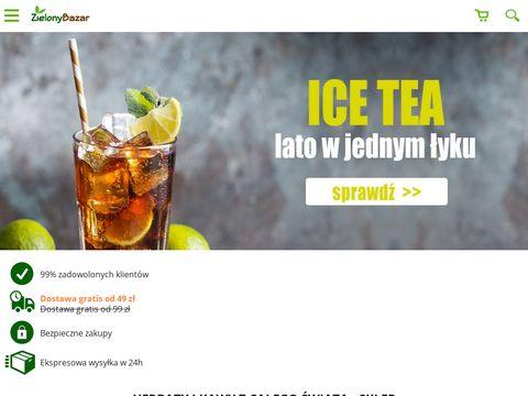 Kawa smakowa - kawaherbatasklep.pl