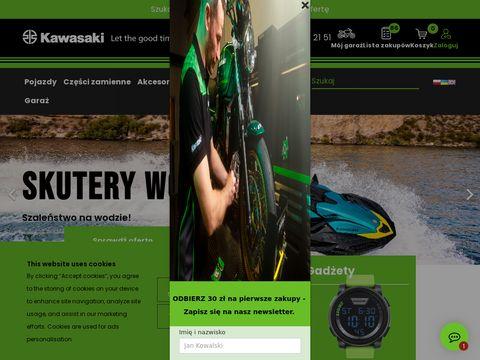 Kawasakisklep.pl