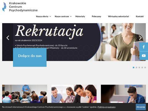 Psychoterapia - kcp.com.pl