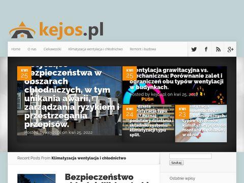 Kejos NieruchomoÅ›ci Bydgoszcz mieszkania domy