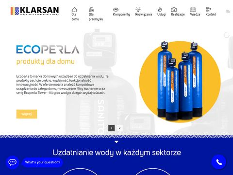 Klarsan.pl