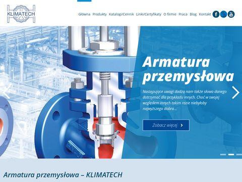 Www.klimatech.net.pl