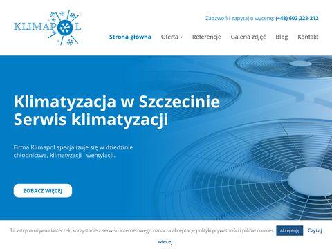 Klimatyzacja Szczecin