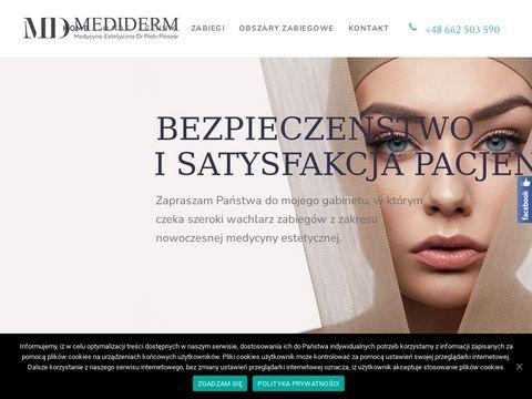 Mediderm Klinika Urody