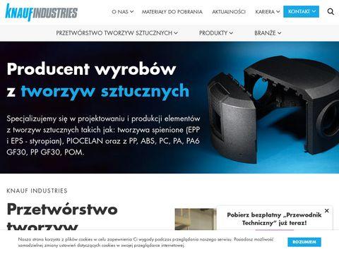 Knauf Industries Polska Sp. z o. o.