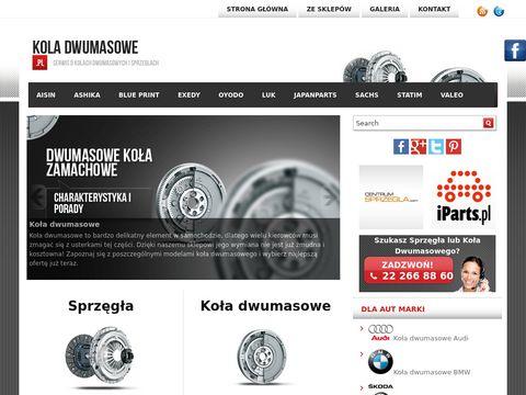 KolaDwumasowe.pl