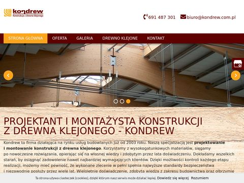Kondrew.com.pl