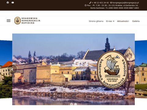 Krakowska Kongregacja Kupiecka