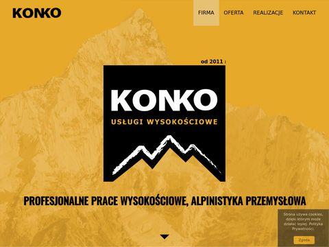 Www.konko.com.pl