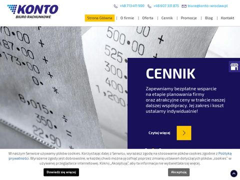 Konto-wroclaw.pl