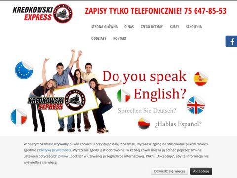 Szkoła Językowa Zgorzelec