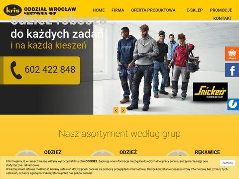 Www.kris-wroclaw.pl