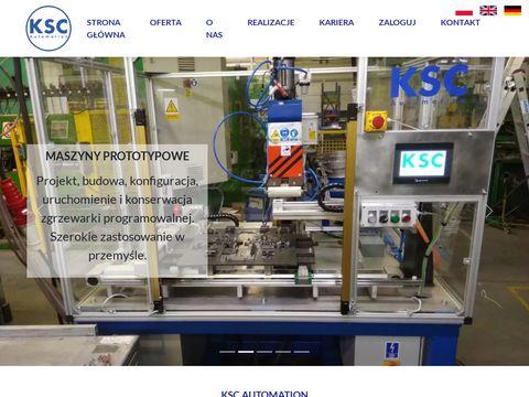 Www.ksc-automation.eu