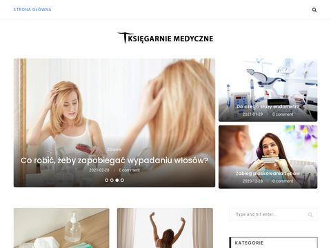 Ksiegarnie-Medyczne.pl