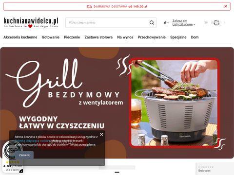 Akcesoria i gad偶ety kuchenne - sklep internetowy