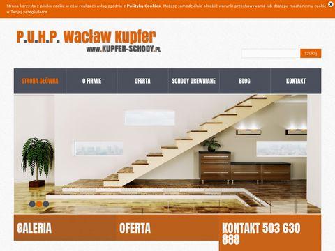 Kupfer - usługi remontowo-wykończeniowe