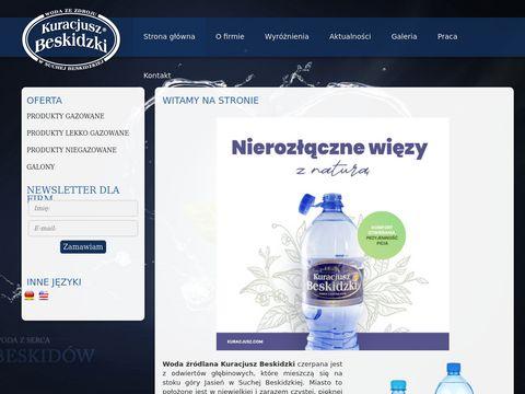 Kuracjusz.com