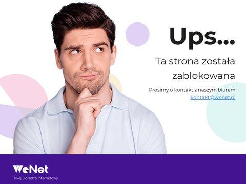 Kwiaty-wschowa.pl auto na wesele nowa sól