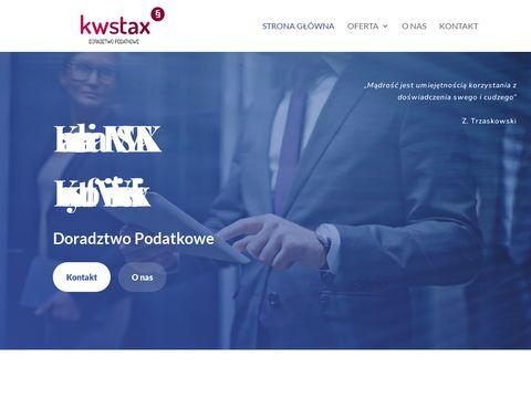 Kwstax.pl
