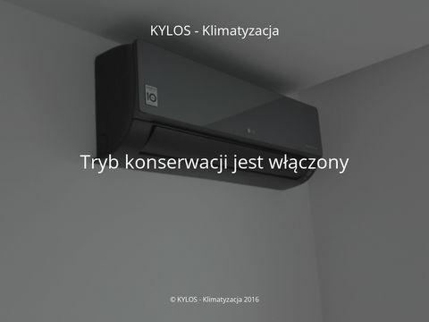 Kylos- klimatyzacja