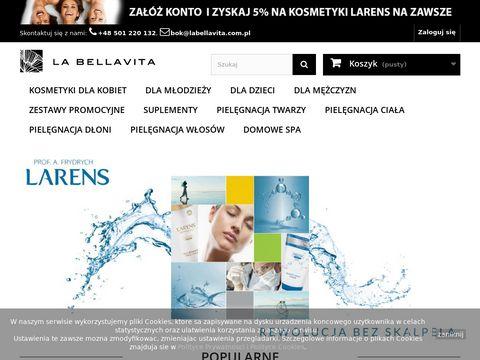 LaBellaVita Naturalne Kosmetyki Sklep Internetowy