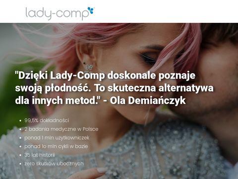 Lady-Comp
