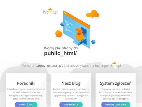 Lagow-gmina.pl