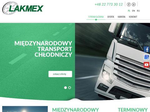 Www.lakmex.pl