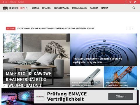 Lancuchludzi.pl