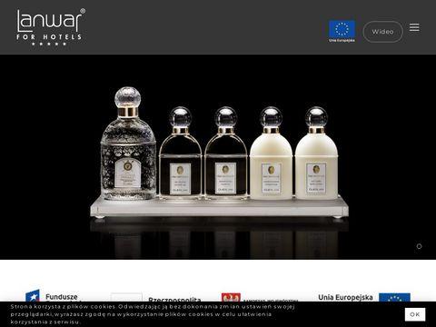 Lanwar Cosmetics S C