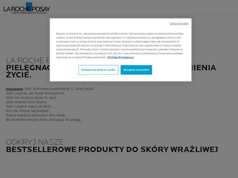 Sprawd藕 ofert臋 www.laroche-posay.pl