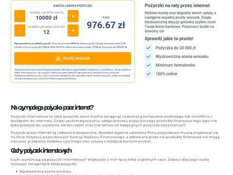 Latwykredyt.pl