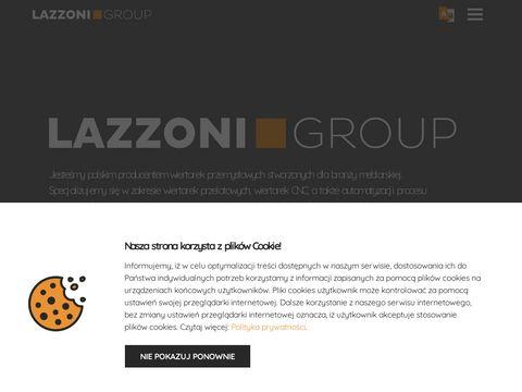 Lazzoni Group
