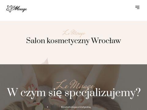 Fotoodmładzanie Wrocław