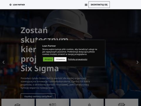 Lean Management amp; Lean Strategy - Lean Partner