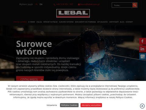 Lebal.com.pl