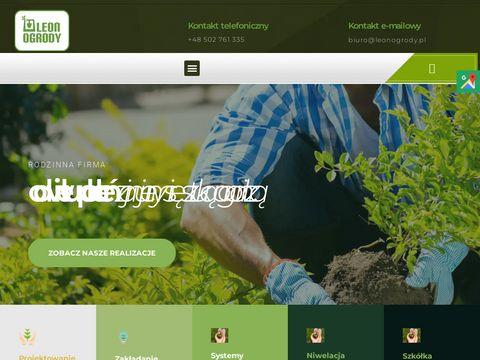 Leonogrody.pl