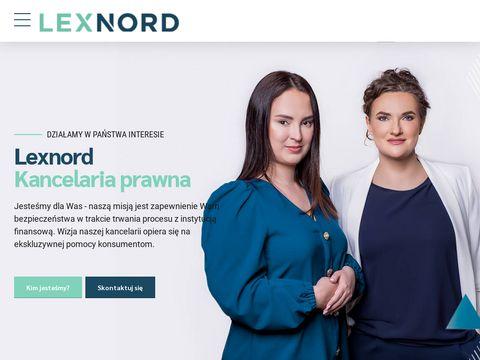 Prawnicy - lexnord.com