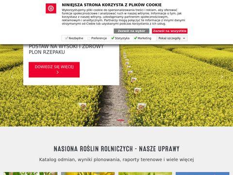 Www.lgseeds.pl Strawno艣膰 kiszonki