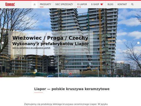 Www.liapor.pl