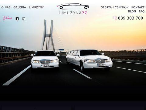 Www.limuzyna77.pl