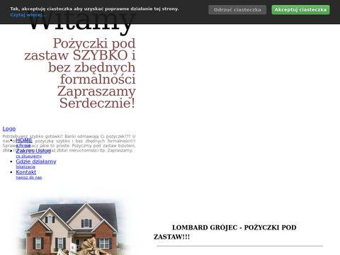 Skup złota | Armir pożyczki lombardowe