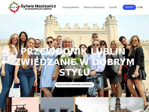 Przewodnik – lublin-guide.pl