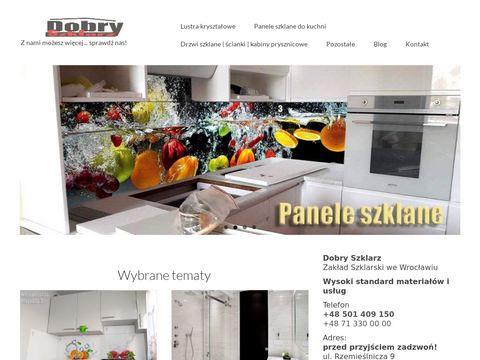 Lustra Wrocław - wysokiej klasy produkty ZAPRASZAMY