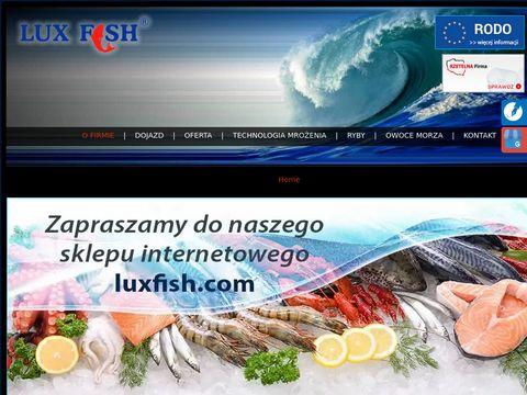 Www.luxfish.pl