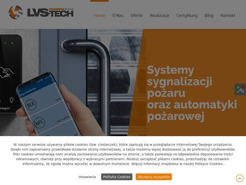 Www.lvs-tech.pl